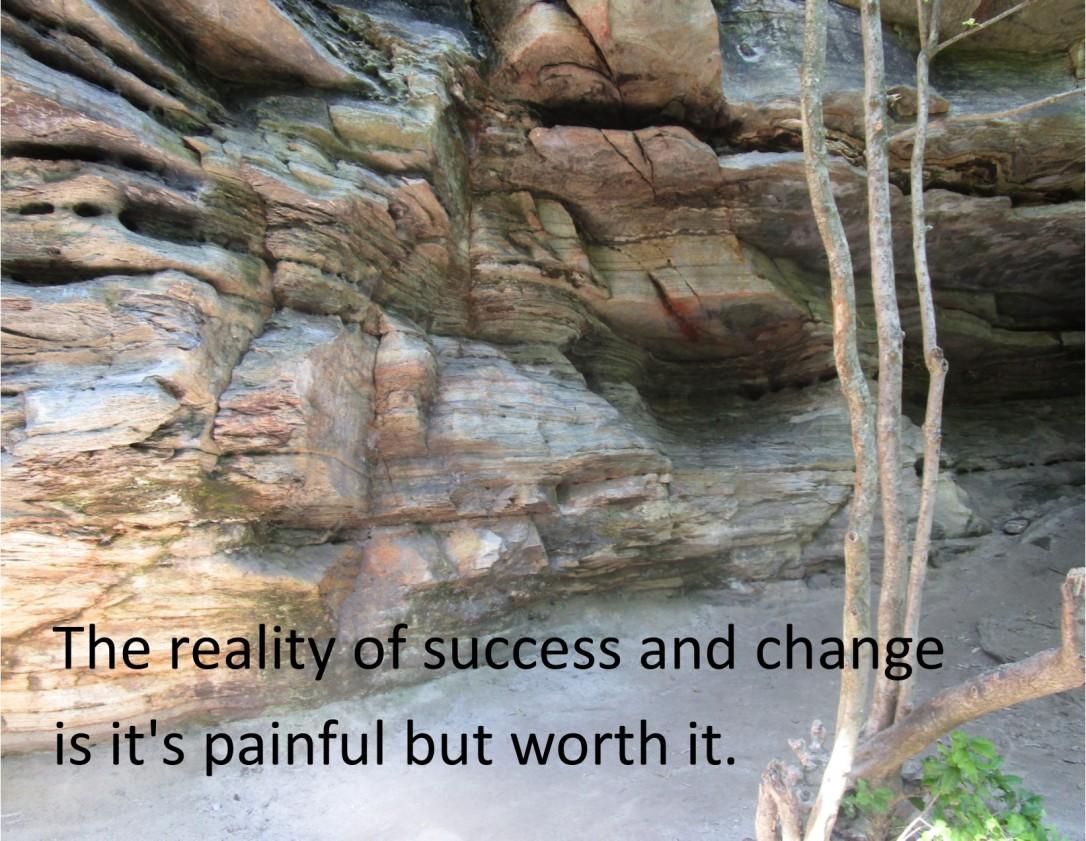 Success Reality